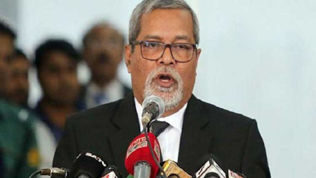 Use of EVM in national polls only after legal approval: CEC