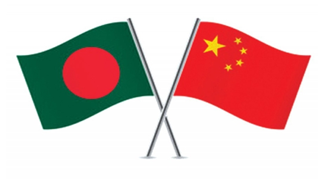 Dhaka, Beijing to ink 8 instruments during PM's visit to China