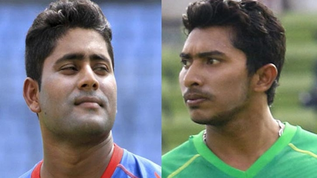 Soumya, Kayes to join Tigers' squad in Asia Cup