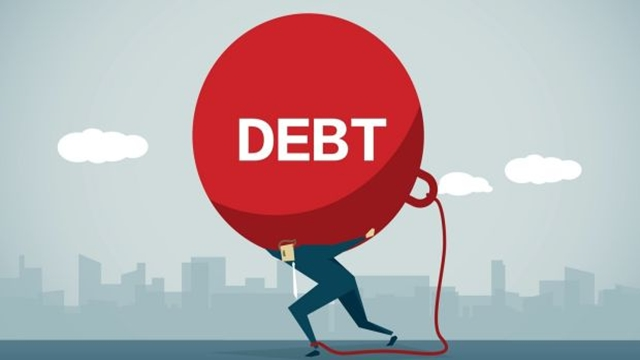 Unconventional non-bank debt up