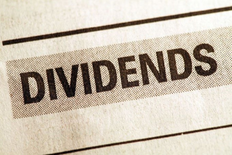 Eight more Insurance companies recommend dividends