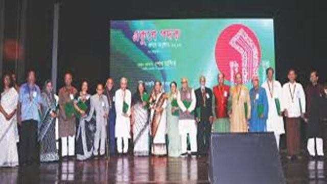 Uphold dignity of mother language: PM
