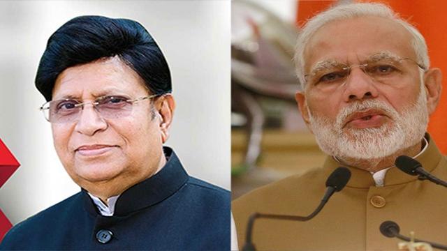 Dr Momen to meet Modi Thursday in New Delhi