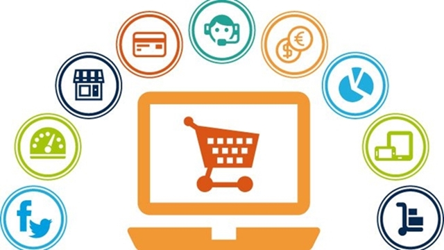 Access to financing the major barrier for e-commerce start-ups