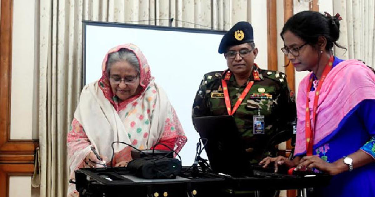 PM to inaugurate e-passports today