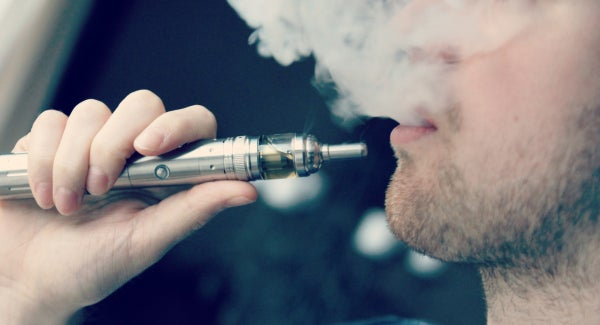 Five things about E-cigarettes