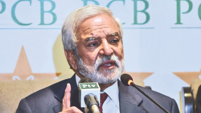 PCB asks government to criminalize match-fixing