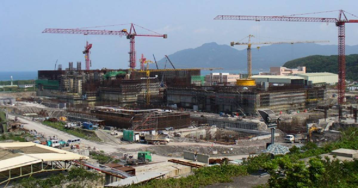 TOA Corporation to prepare land for Japanese economic zone