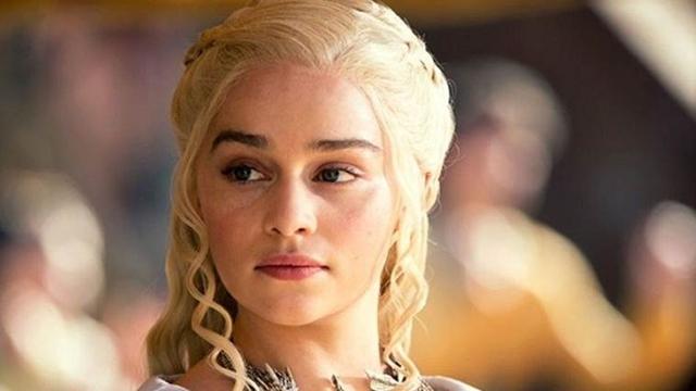 Emilia Clarke's brain surgery ordeal