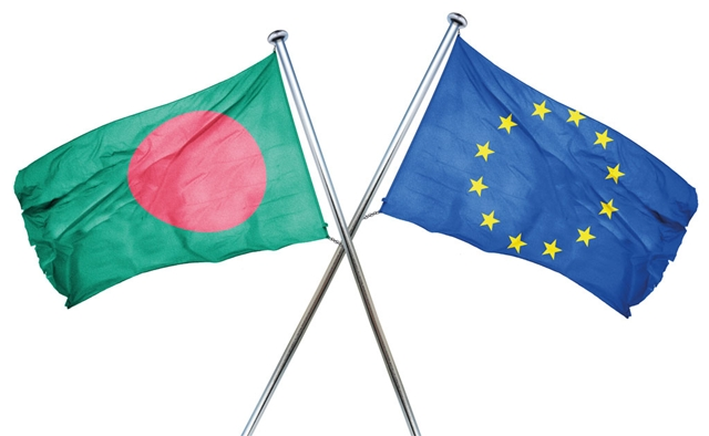 BD, EU start post-2020 agenda discussion