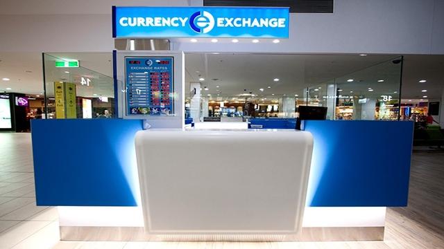 BB won't allow new money exchanges