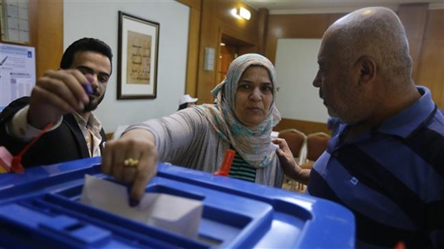 Iraqis start voting in first elections since IS collapse