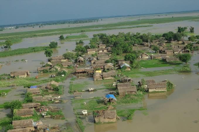 Floods cause damages worth Tk 59.73b