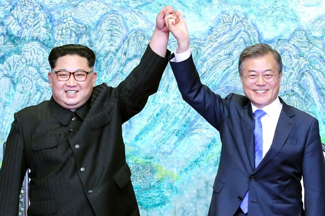 Two Koreas to hold high-level talks Wednesday