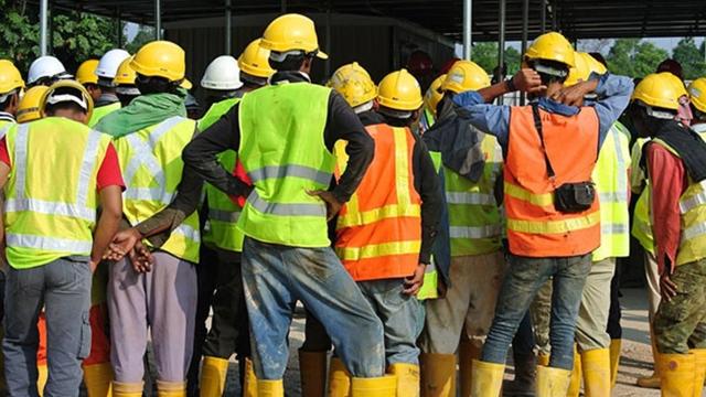 175 Bangladeshi workers return home from Saudi Arabia