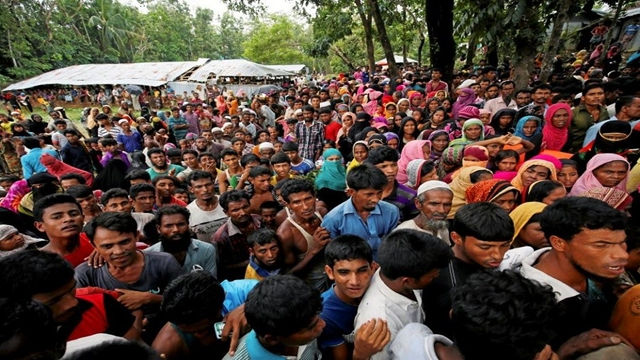 ADB approves $100m in grant for Rohingya refugees