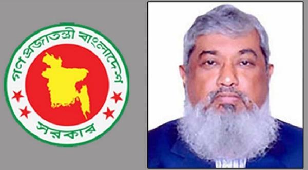 Khandakar Anwarul Islam becomes cabinet secretary