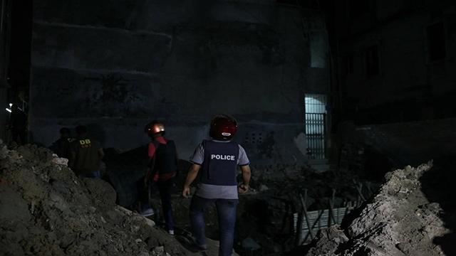 Two 'drug pedlars' die in Natore, Gazipur 'shootouts'