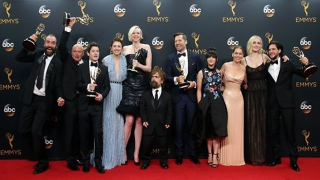 'Game of Thrones' storms back into Emmys race with 22 nominations