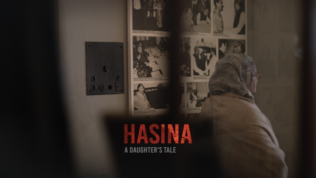 'Hasina: A Daughter's Tale' docufilm attracts viewers' attention in India