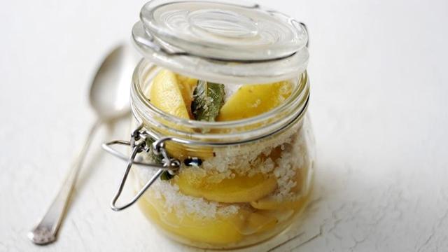 Preserved lemons recipes