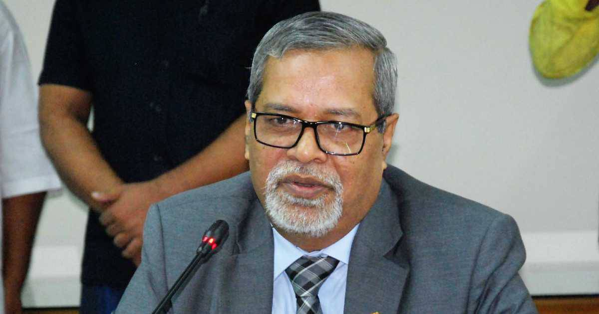 CEC trashes BNP's allegation, says level-playing field is there