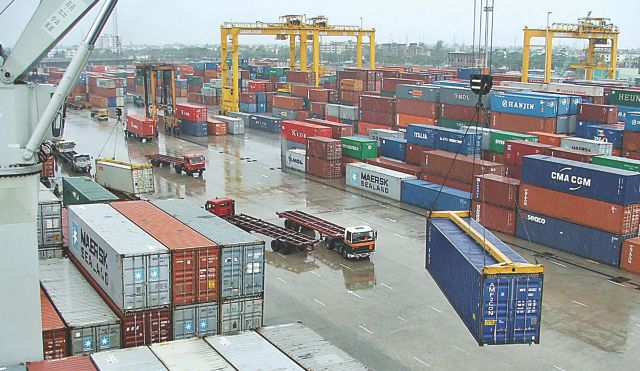 Export earnings collapse by 1.38pc in March
