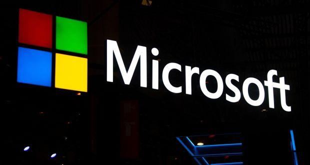 Microsoft wins Pentagon's $10bn cloud computing contract