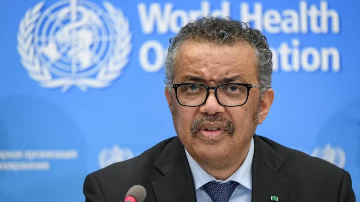 Pandemic can be overcome promptly with right tools : WHO