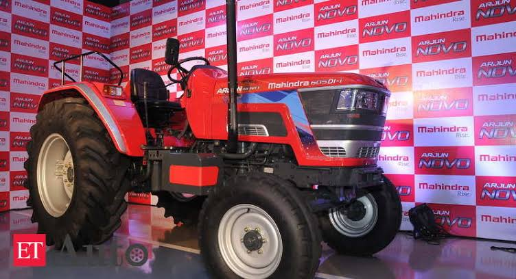 Mahindra and Mahindra Ltd. to set up factory in Bangladesh