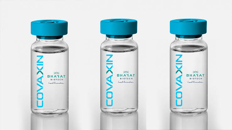 Govt approves clinical trials of India's Covaxin