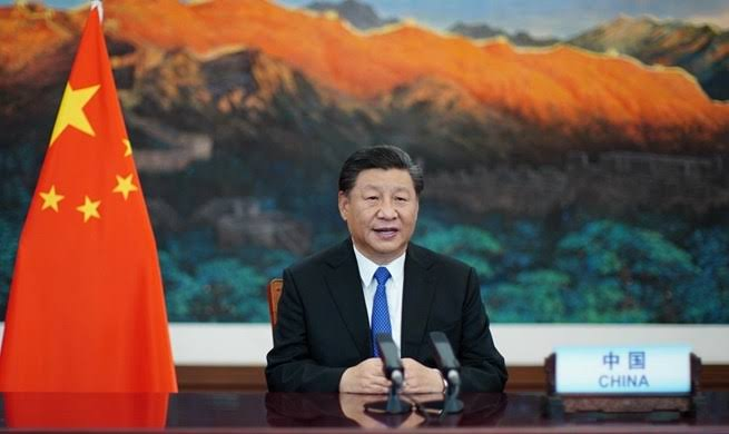 Ready to take China-Bagladesh relations to new heights: Xi Jinping