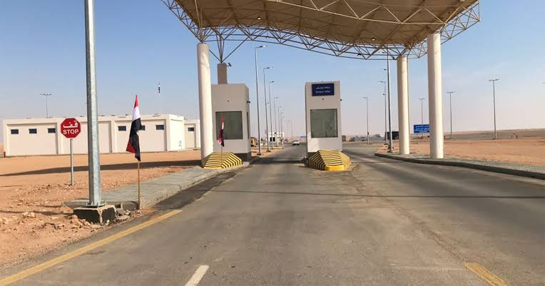 Iraq, KSA reopen border crossing for trade after 30 years