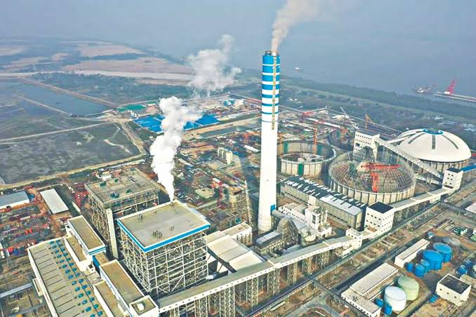 Payra power plant ready for full-fledged operation
