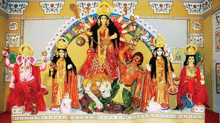 Durga Puja begins today amid tight security