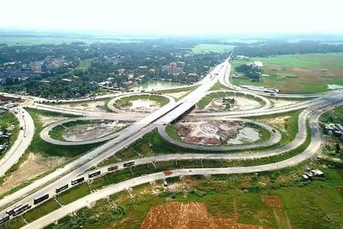 Nationwide expressway network mission suspended for two years
