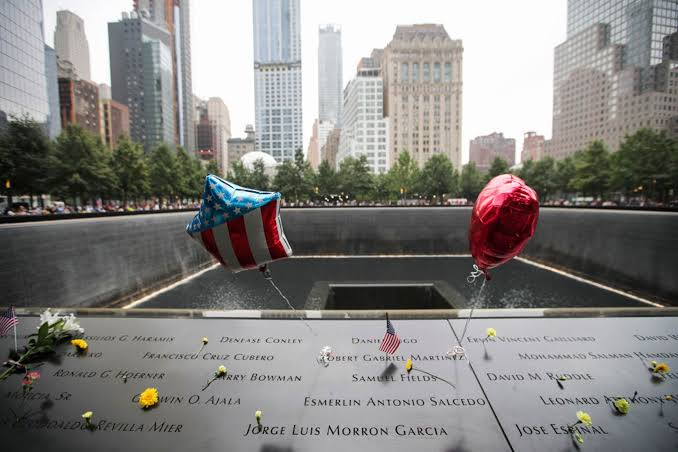 World leaders remember 9/11 victims and survivors