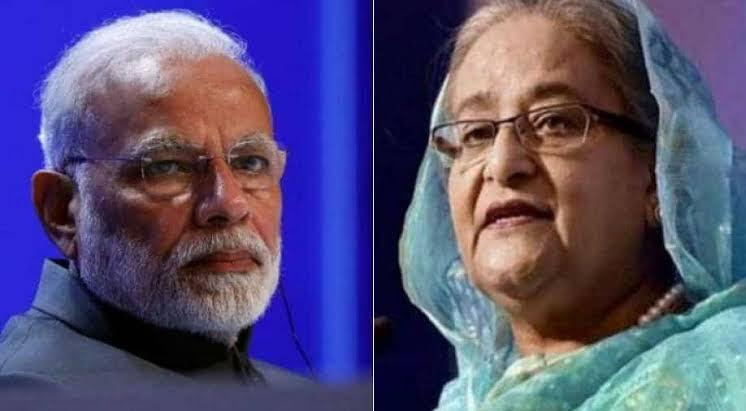 Hasina-Modi meeting likely in New York