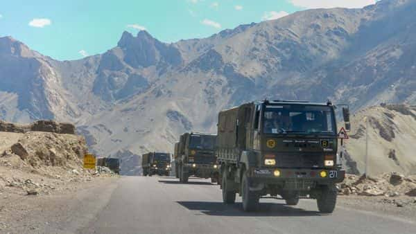 Ladakh standoff: India, China to hold ninth round of talks today