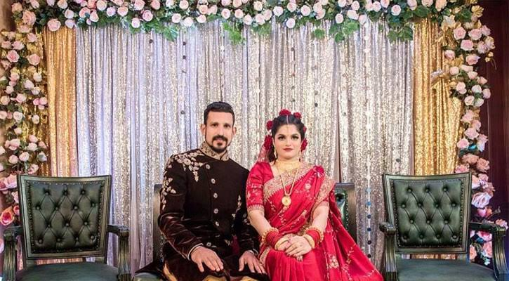 Police submits report accusing cricketer Nasir, aircrew Tamima of marrying illegally