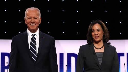 World leaders congratulate Joe Biden on his victory