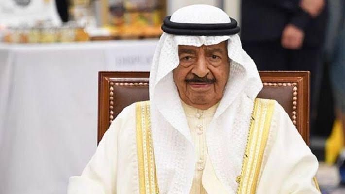Bahrain's long-serving PM Khalifa bin Salman Al Khalifa dies