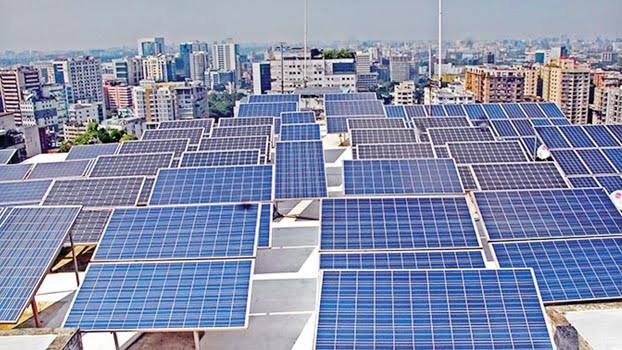Country may get 2,000 MW of solar power using govt rooftops