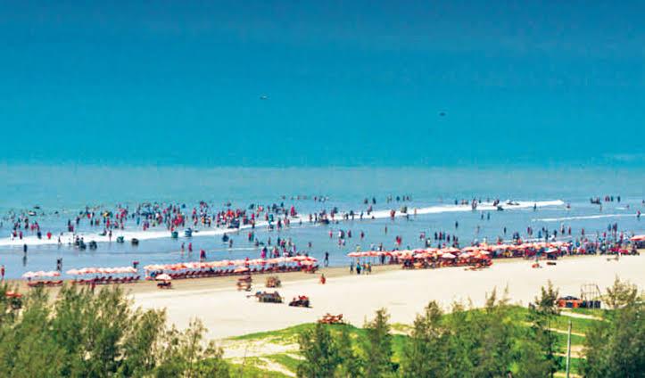 'Sea tourism can help Bangladesh beat Covid blues'