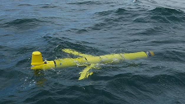 China Deployed 12 Underwater Drones In Indian Ocean