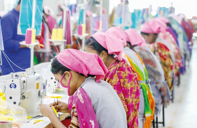 CCC urges apparel brands to ensure workers' payment