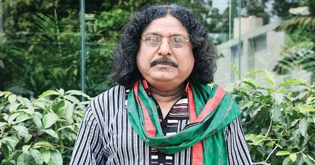 Legendary folk singer Fakir Alamgir no more