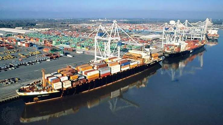 Record foreign ships dock in Mongla Port