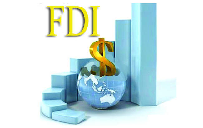Global FDI drops 49 pc in H1, BD also sees decline