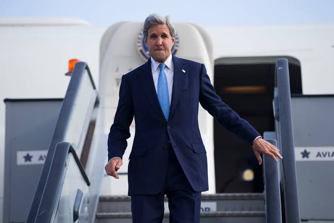 US envoy Kerry heads to India, Bangladesh for climate talks, skips Pakistan